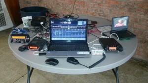 Contact Us Lakes Area Amateur Radio Club